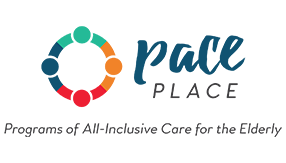 The PACE Place Providers Logo
